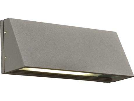 PLC Lighting Origo Bronze Incandescent Outdoor Wall Light (Sold in 2)