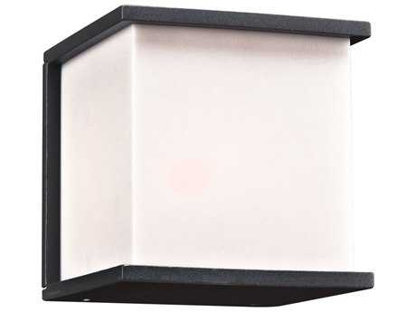 PLC Lighting Pandora Bronze Incandescent Outdoor Wall Light (Sold in 2)
