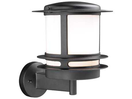 PLC Lighting Tusk Incandescent Outdoor Wall Light (Sold in 2)