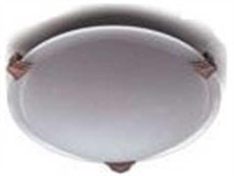 PLC Lighting Valencia 20'' Wide Halogen Flush Mount Light PLC5519