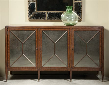 Port Eliot European Mahogany Buffet PETPE777MAM