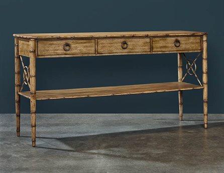 Port Eliot Vienna 64'' Wide Rectangular Console Table PETPE766VN