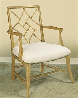 Port Eliot Pine Arm Dining Chair PETPCCH11