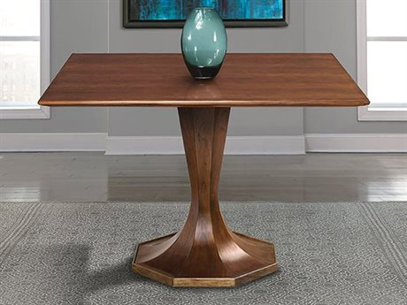 Port Eliot Cherry / Gold Game Table PETPC5142
