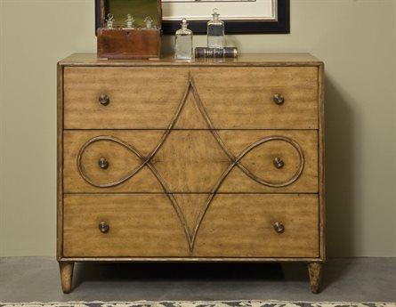 Port Eliot Villa Mahogany Dresser PETPE011V