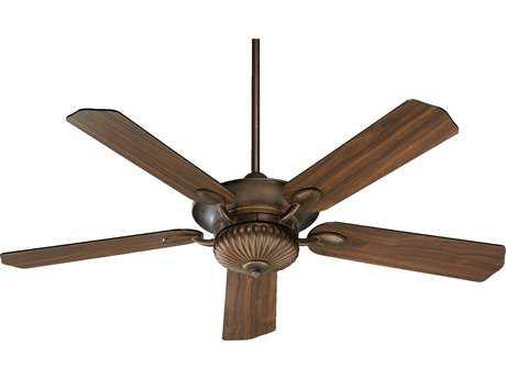 Quorum International Corsican Gold Indoor Ceiling Fan QM7152588