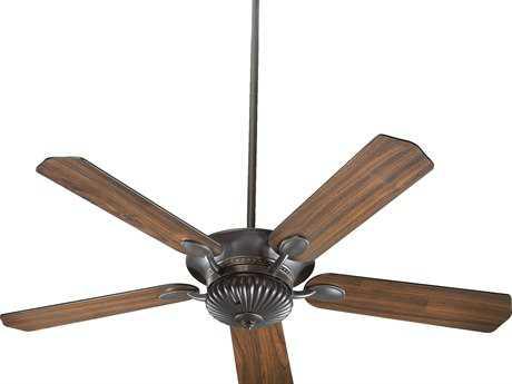 Quorum International Old World Indoor Ceiling Fan QM7152595