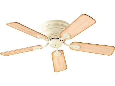 Quorum International Barclay Persian White 44'' Wide Indoor Ceiling Fan QM7544570