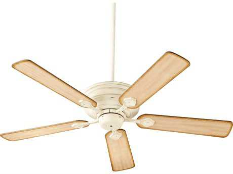 Quorum International Barclay Persian White 52'' Wide Indoor Ceiling Fan QM7652570