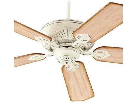 Quorum International Chateaux Persian White 60'' Indoor Ceiling Fan QM7860570