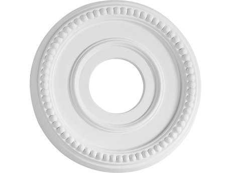 Quorum International Studio White Ceiling Medallion QM726018