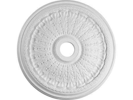 Quorum International Studio White Ceiling Medallion QM726098