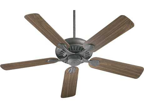 Quorum International Pinnacle Toasted Sienna 52'' Indoor Ceiling Fan QM9152544