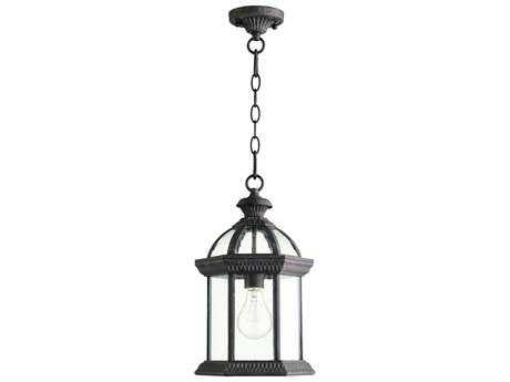 Quorum International Baltic Granite Outdoor Hanging Light QM781545