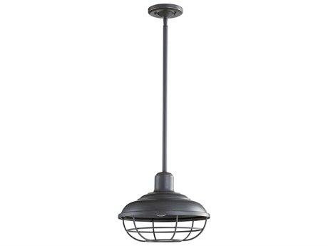 Quorum International Tansley Old World 12'' Wide Hanging Light QM712095