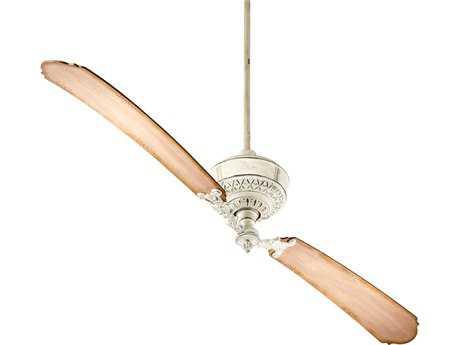 Quorum International Turner Persian White 68 Inch Indoor Ceiling Fan QM2868270