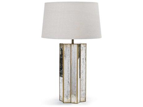 Regina Andrew Alexa Antique Mercury Buffet Lamp REG131097