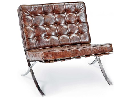 Regina Andrew Cigar Soho Accent Chair REG321013VBR