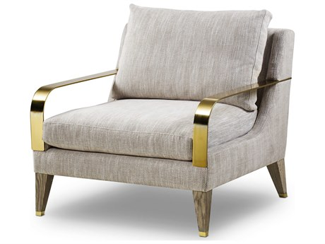 Resource Decor Summit-taupe Accent Chair RD1502061