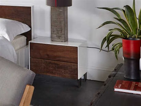 Universal Furniture Spencer 27 L X 18 W Rectangular Gray