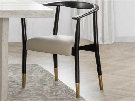 Sonder Distribution Fawn-prestige Arm Dining Chair