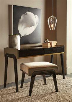 Sonder Distribution Roxy Vanity Dresser Table with Bench RD1401003SET