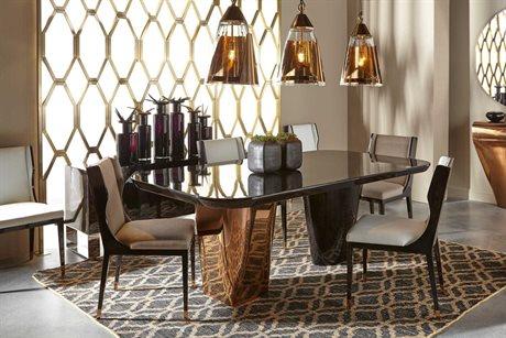 Sonder Distribution Shield Dining Room Set RD1401005SET1