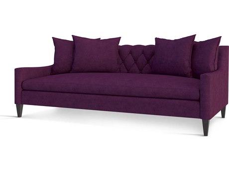Sonder Distribution Stuart Vadit Deep Purple Sofa RD1502065
