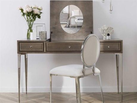 Resource Decor Brown / Silver Vanity RD0801284