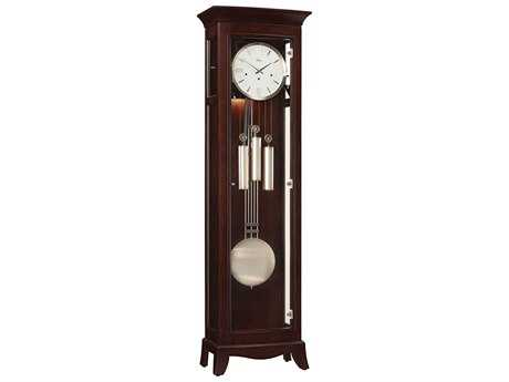 Ridgeway Clocks Chapman Manhattan Grandfather Clock RWC2560