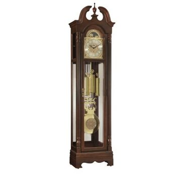 Ridgeway Clocks Fremont Grandfather Clock RWC2581