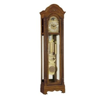 Ridgeway Clocks Kingsley Grandfather Clock RWC2583