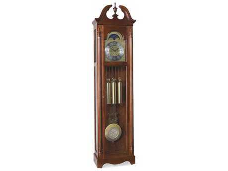 Ridgeway Clocks Lynchburg Glen Arbor Grandfather Clock RWC2504