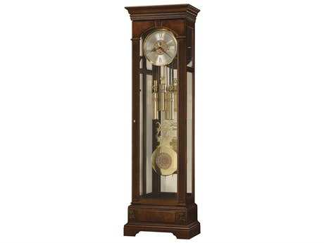 Ridgeway Clocks Mildenhall Bellaire Grandfather Clock RWC2565