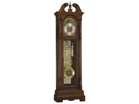 Ridgeway Clocks Rochdale Bellaire Grandfather Clock RWC2563