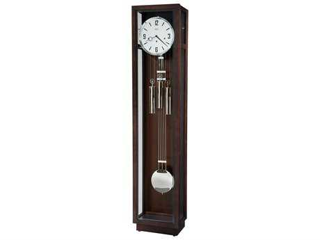Ridgeway Clocks Rutland Manhattan Grandfather Clock RWC2570