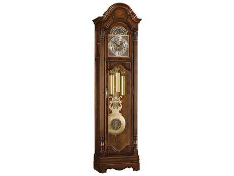Ridgeway Clocks San Antonio Royale Cherry Grandfather Clock RWC2557