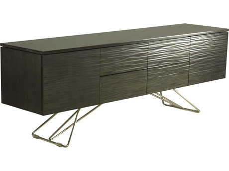 Saloom Furniture Buffet SLMMBF75WTRZEN
