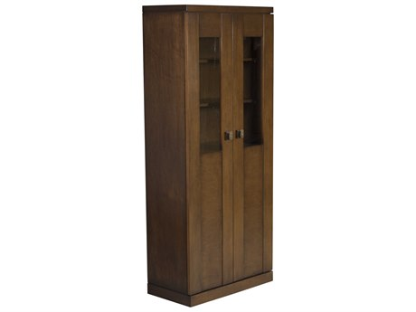 Saloom Furniture Curio SLMMAR3276TC