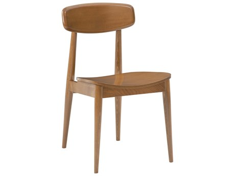 Saloom Furniture Flax Side Dining Chair (Sold in 2) SLM100SWQSFLAX