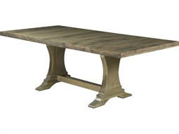 New Castle 92'' Wide Rectangular Dining Table