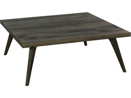 Saloom Furniture Occasional Nantucket 42'' Wide Square Coffee Table SLMMAWS4242MARLQSNANTUCKET