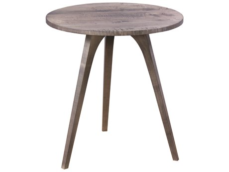 Saloom Furniture Occasional Nantucket 20'' Wide Round End Table