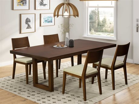 Saloom Furniture Oracle Dining Room Set