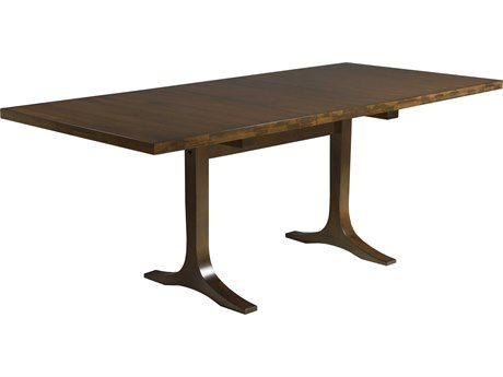 Saloom Furniture Oracle 89'' Wide Rectangular Dining Table