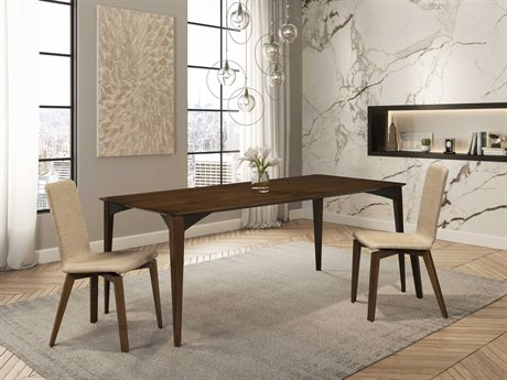 Saloom Furniture Skyline Dining Room Set SLMMKWI3660REMSET