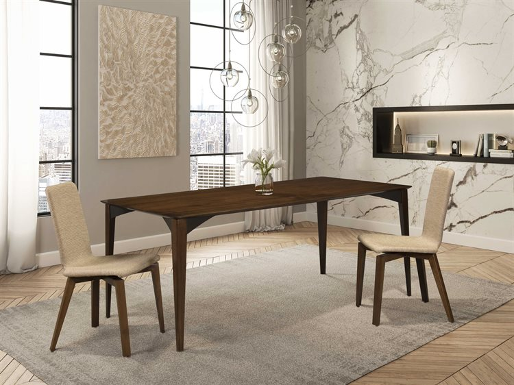 Saloom Furniture Skyline Dining Room Set Slmmkwi3660remset