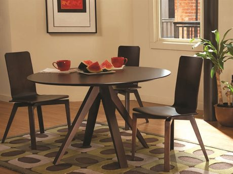 Saloom Furniture Skyline Dining Room Set SLMSKWO4242NOVSET
