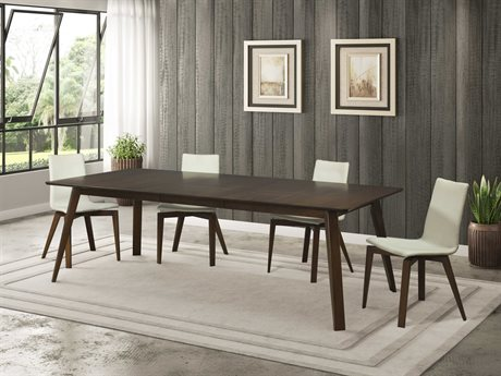 Saloom Furniture Skyline Dining Room Set SLMSSWI36481ALTSET