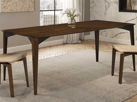 Saloom Furniture Skyline 72'' Wide Rectangular Dining Table